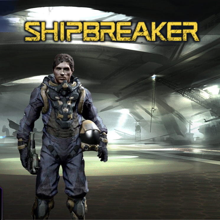 Shipbreaker – Narrative Game