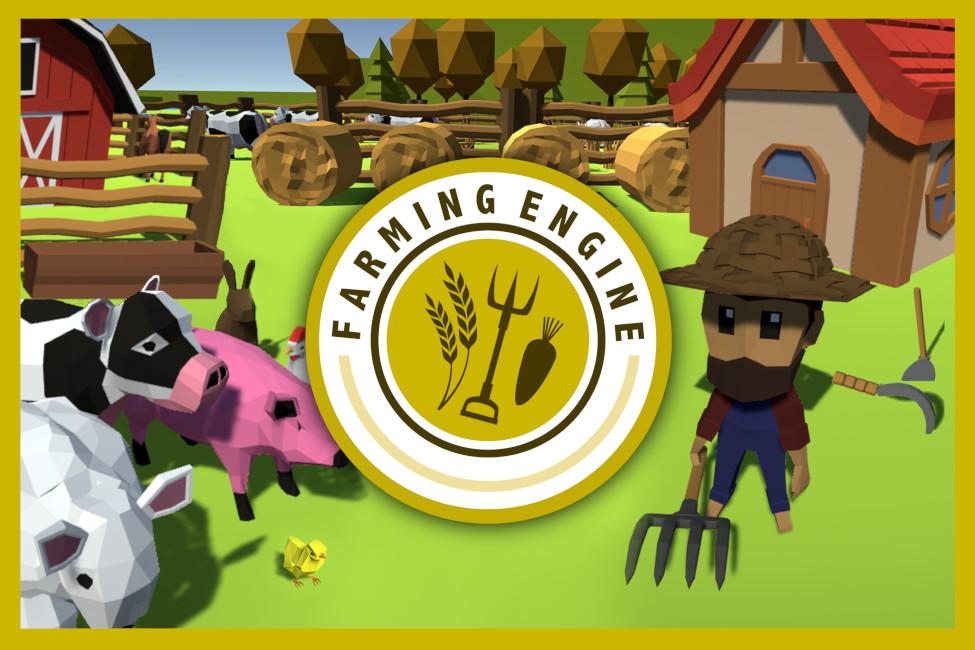 Farming Engine