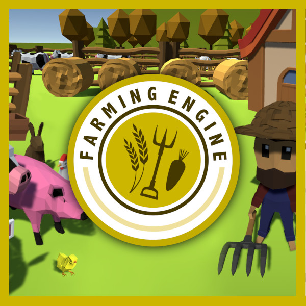 Farming Engine – Unity Asset